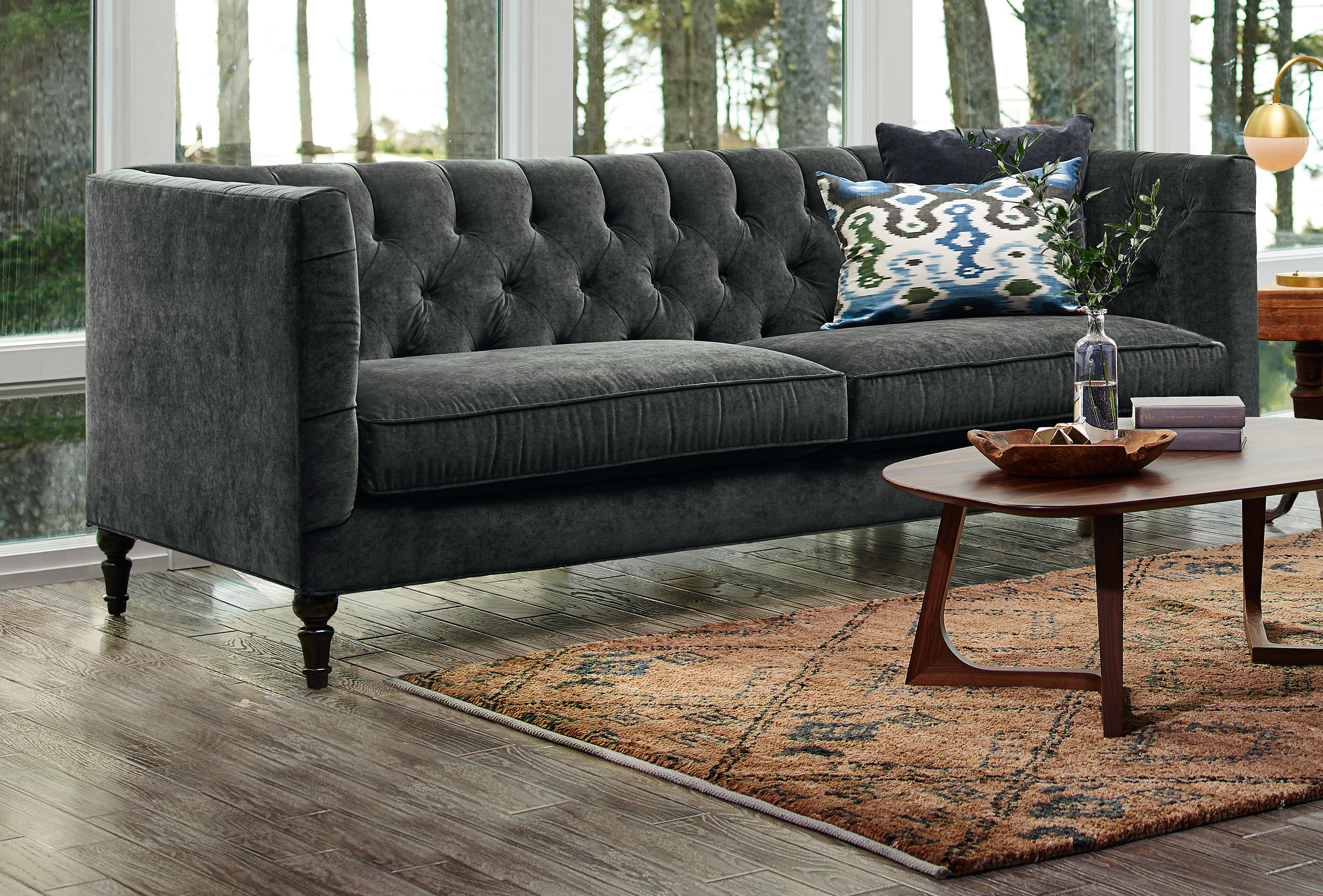 Why benchmade furniture - Furniture advertising ideas ...