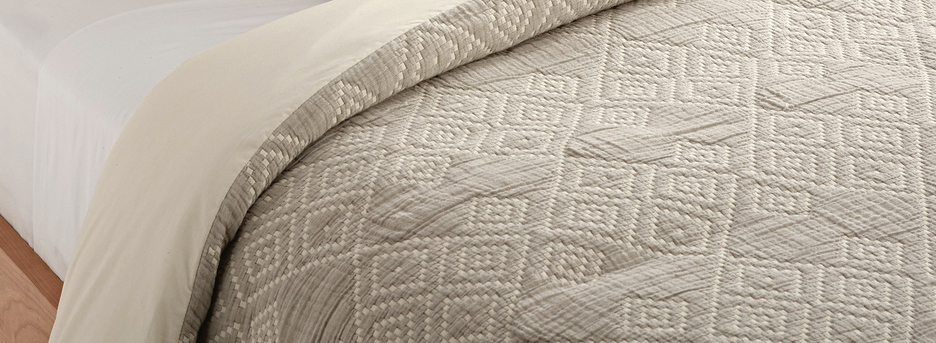 Your Fabric Guide To Soft Luxurious Bedding