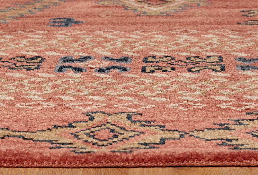 wool rug care