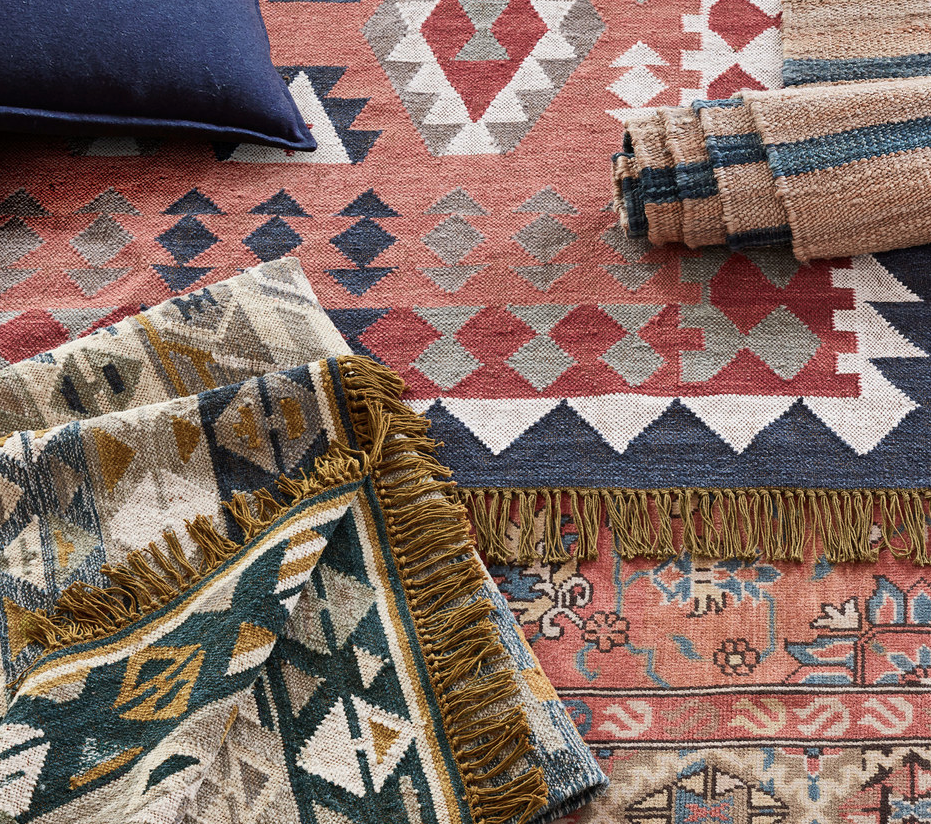 handcrafted rugs