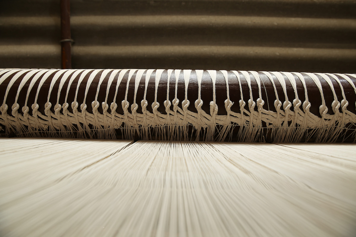 Behind The Design Hand Knotted Rugs From India