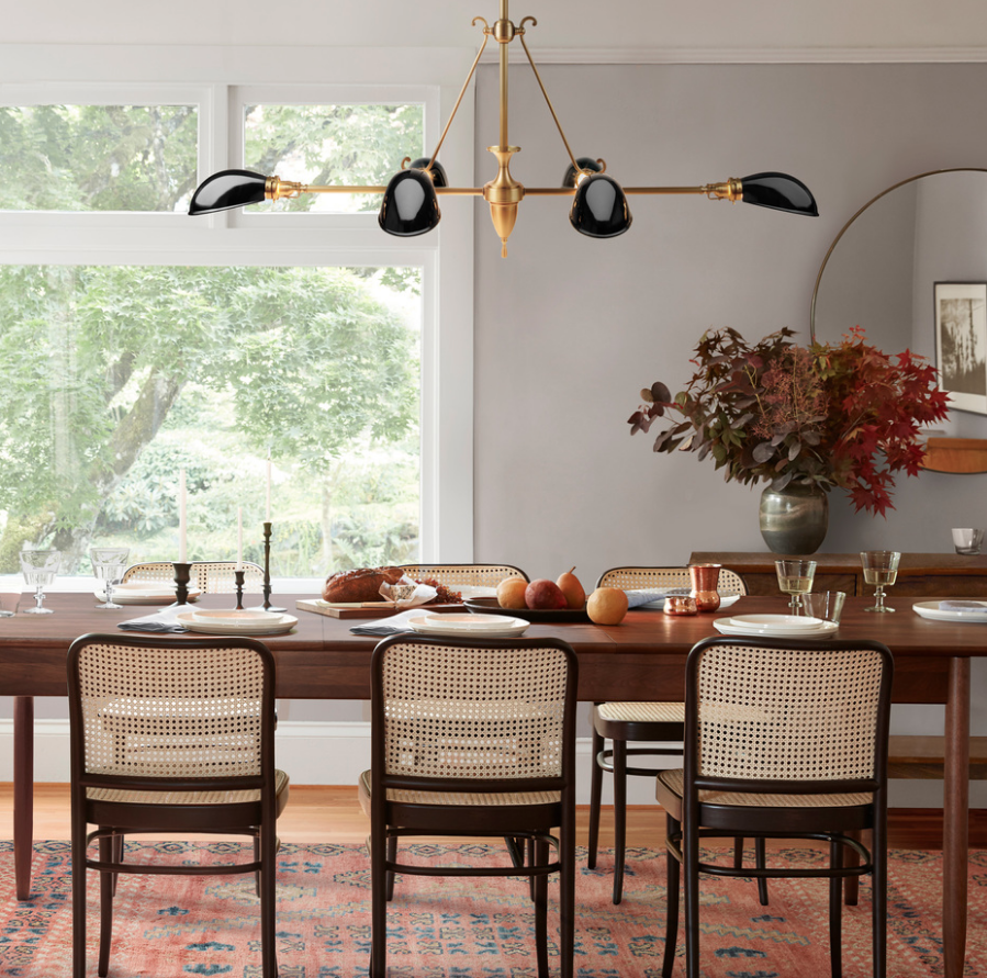 Dining Room: How To Choose Dining Room Lighting